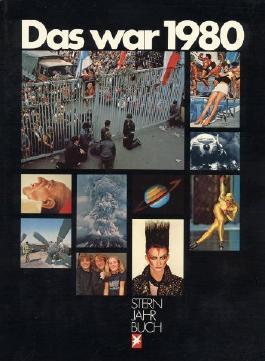 Stern Jahrbuch: Das war 1980