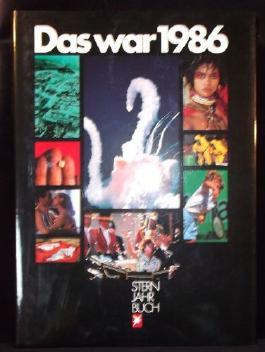 Stern-Jahrbuch. Das war 1986