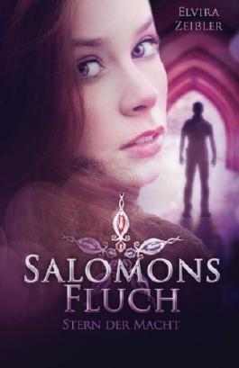 Stern der Macht - Salomons Fluch