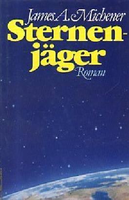 Sternenjäger : Roman.