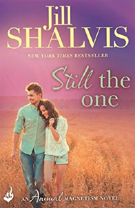 Still The One: Animal Magnetism Book 6