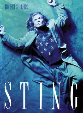 Sting. Bildband