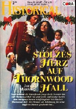 Stolzes Herz auf Thornwood Hall