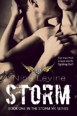 Storm (Storm MC Book 1)