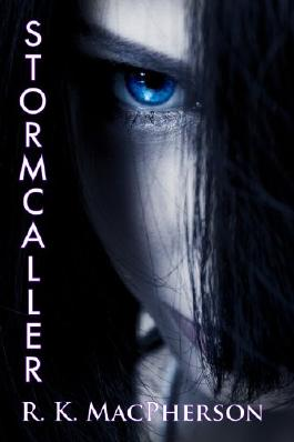 Stormcaller (The Stormcaller Cycle Book 1)