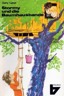 Stormy und die Baumhausbande