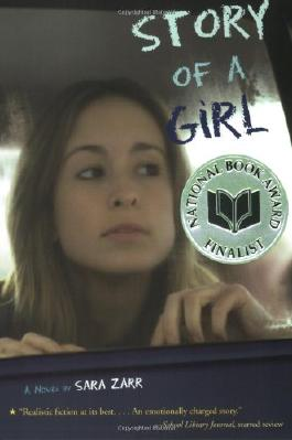 Story of a Girl [ STORY OF A GIRL BY Zarr, Sara ( Author ) Feb-01-2008[ STORY OF A GIRL [ STORY OF A GIRL BY ZARR, SARA ( AUTHOR ) FEB-01-2008 ] By Zarr, Sara ( Author )Feb-01-2008 Paperback
