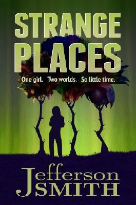 Strange Places (Finding Tayna)