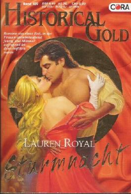 Sturmnacht (Historical Gold Band 109)