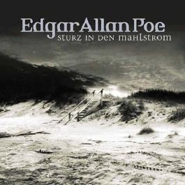Sturz in den Mahlstrom (Edgar Allan Poe 5)