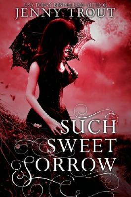 Such Sweet Sorrow (Entangled Teen)
