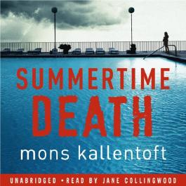 Summertime Death: Malin Fors, Book 2 (Unabridged)