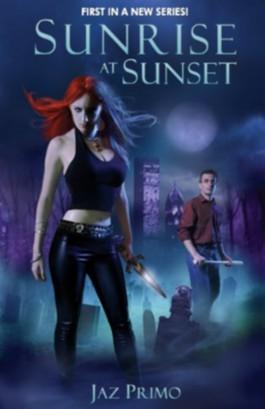 Sunrise at Sunset (Sunset Vampire Series, Book 1)
