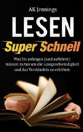 Super Schnell Lesen