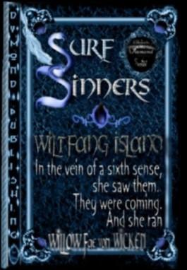 Surf Sinners (Black Diamond Series)