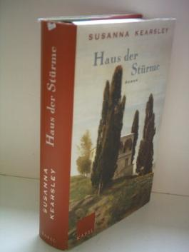 Susanna Kearsley: Haus der Stürme