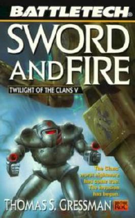 Sword and Fire (Battletech)