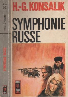 Symphonie Russe
