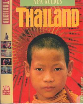 THAILAND Guide Apa [1994]