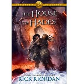 THE HOUSE OF HADES BY RIORDAN, RICK (AUTHOR) HARDCOVER (2013 )