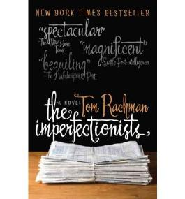 THE IMPERFECTIONISTS(Paperback) BY [Author]Rachman, Tom ( Jan-2011 )