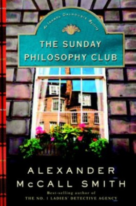THE SUNDAY PHILOSOPHY CLUB.