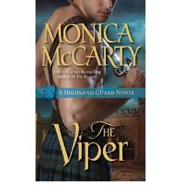 THE VIPER: A HIGHLAND GUARD NOVEL(Mass Market Paperbound) BY [Author]McCarty, Monica ( Oct-2011 )