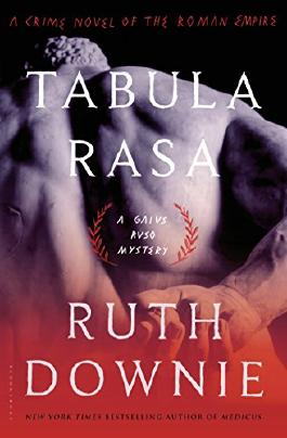 Tabula Rasa: A Crime Novel of the Roman Empire
