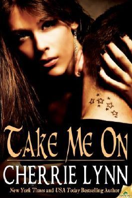 Take Me On (Ross Siblings Book 4)