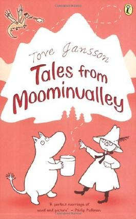 Tales from Moominvalley by Jansson, Tove (1973) Paperback