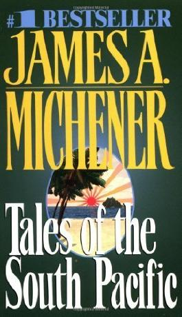 Tales of the South Pacific by Michener, James A. (1984) Mass Market Paperback