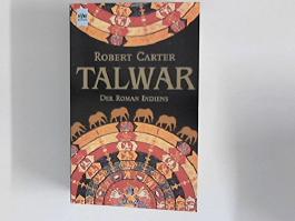 Talwar : der Roman Indiens.