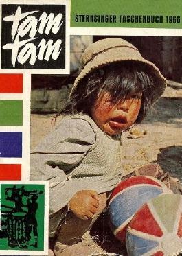 Tam-tam : Sternsinger-Taschenbuch 1966