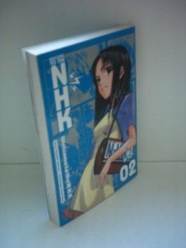 Tatshuhiko Takimoto: Welcome to the NHK [Band 2]