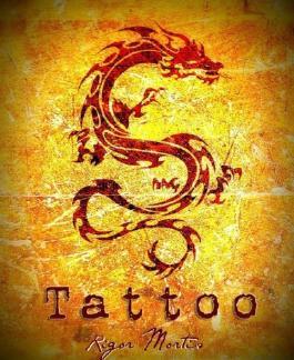 Tattoo: Teil 1
