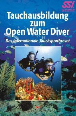 Tauchausbildung zum Open Water Diver