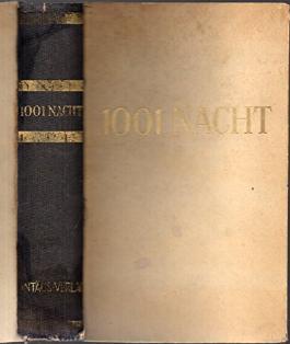 Tausend Und Eine Nacht - Liebesgeschichten aus 1001 Nacht (Illustrierte Antäus-Bände)