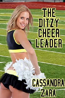 Teacher Fantasies: The Ditzy Cheerleader