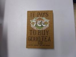 Tee - Ein Tee Brevier für Teefreunde