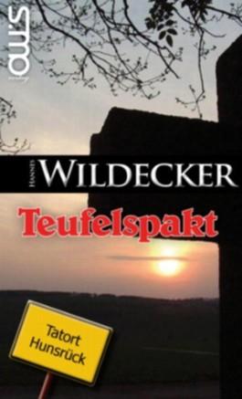 Teufelspakt (Tatort Hunsrück)