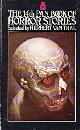 The 14th Pan Book of Horror Stories