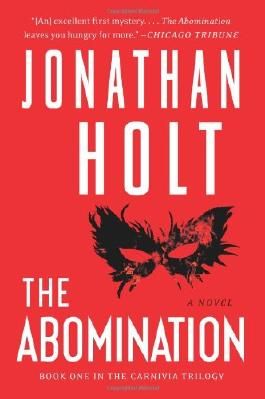 The Abomination (Carnivia Trilogy)