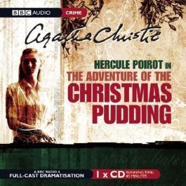 The Adventure of the Christmas Pudding (BBC Audio Crime) by Christie, Agatha New Edition (2006)