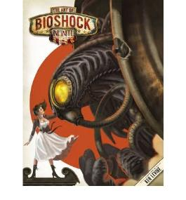 The Art of BioShock Infinite (Hardback) - Common