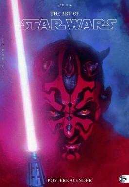 The Art of Star Wars 2014