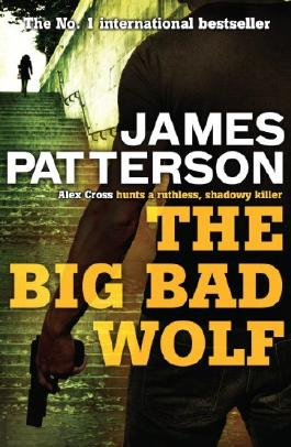 The Big Bad Wolf (Alex Cross 9)