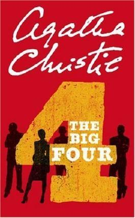 The Big Four (Poirot) by Christie, Agatha ( 2008 )