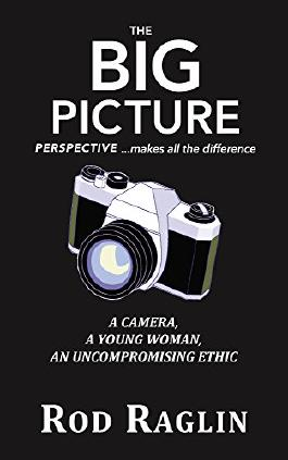 The Big Picture: A Camera, a Young Woman, and Uncompromising Ethic