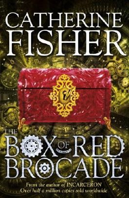 The Box of Red Brocade (Chronoptika)