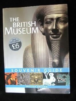 The British Museum Souvenir Guide (English Edition)